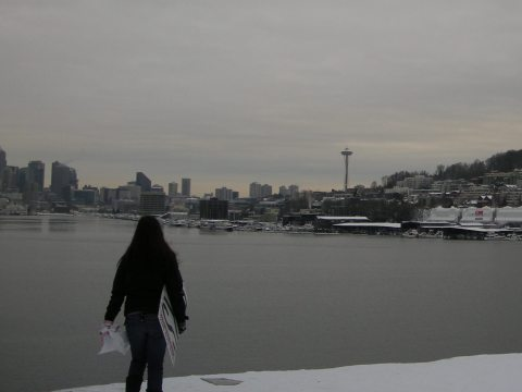 natalie and seattle